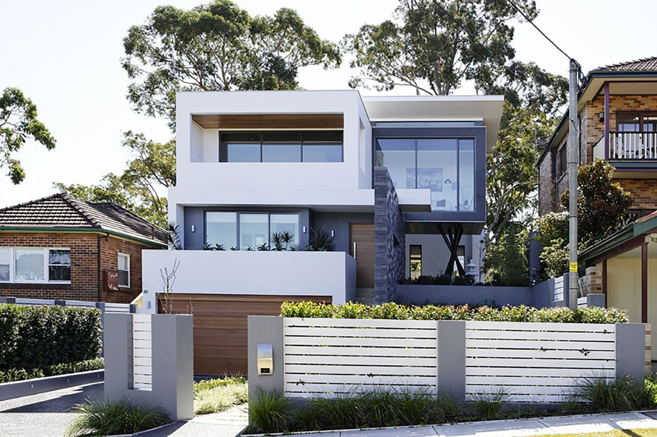 Riverview Residence Riverview - Design Studio Group Architects ...